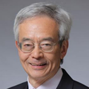 Richard W Tsien