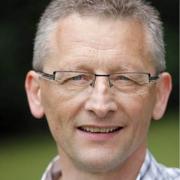 Stephan P. Swinnen